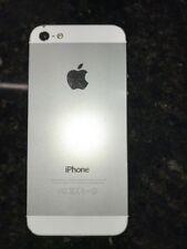 Apple iPhone 5 - 16GB - White (Verizon) A1429 (CDMA + GSM) One Owner