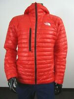Mens TNF The North Face L3 LT Down Hoodie Insulated Climbing Jacket Fiery $330