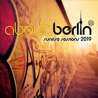 ABOUT: BERLIN (22)-SUNRISE SESSIONS 2019  2 CD NEU