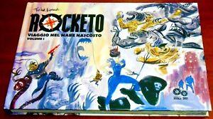 """FANK ESPINOSA      """"   ROCKETO vol.1 """""""