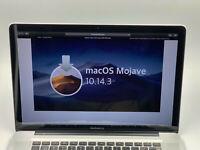 "APPLE 2012 MACBOOK PRO 13"" CORE i5 MACOS 10.14 MOJAVE 16GB RAM 1TB SSD WARRANTY"