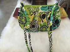 Vera Bradley Small Crossbody Handbag NWOT