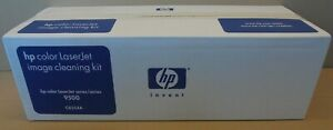 HP C8554A Image Cleaning Kit Hewlett Packard Color LaserJet 9500