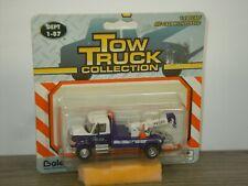 Tow Truck Police - Boley 1:87 in Box *43773