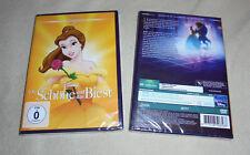 DVD Die Schöne und das Biest - Disney Classics 29 (2017)