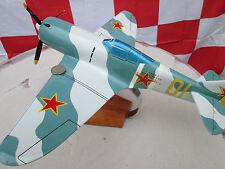 La-5 Lavochkin CCCP Лавочкин Ла-5 Jagdflugzeug WW II/ 1:24 / Yakair / Avion /