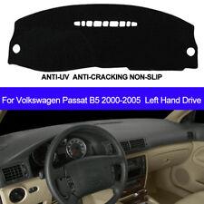 Car Dashboard Cover Dash Mat For Volkswagen VW Passat B5 2000 - 2003 2004 2005