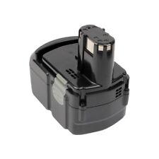 NEW Battery for HITACHI EBM1830 BCL1815 RB18DL 4.0Ah Li-ion 18V UB18DL