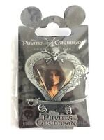 DLP - Pirates Of The Caribbean On Stranger Tides - Angelica Disney Paris Pin (B)