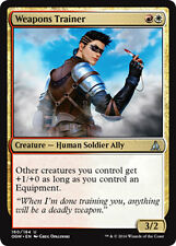 4x 4 x Weapons Trainer  x 4 Uncommon Oath of the Gatewatch MTG Magic ~ MINT