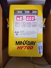 MINXRAY HF70D PORTABLE X-RAY UNIT