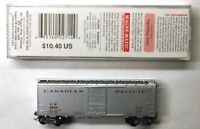MTL Micro-Trains 20546 Canadian Pacific CP 4901