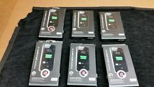 Lot of 6 New Mophie Juice Pack Air Battery Case Apple  IPHONE 4 S 4S 1500mAh