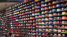 New Wholesale Job Lot of 50 Boys / Girls/Adults Baseball hip hop Flat Hats Caps