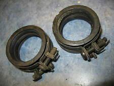 INTAKE MANIFOLDS 1984 HONDA VF1100 C MAGNA V65 VF1100C 84