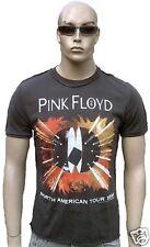 AMPLIFIED PINK FLOYD USA NORTH AMERICAN TOUR 1994 Rock Star Vintage T-Shirt L/XL