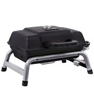Char-Broil Portable Liquid Propane Gas Grill 240 - Larger Size - New w/ Open Box