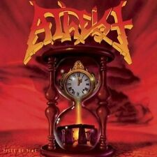 Piece of Time 0822603927726 by Atheist CD