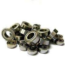 81070 Ball Bearings 10x5x4 16x8x5  Fits 1/8 HSP Bazooka Buggy