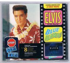 ELVIS PRESLEY  IN BLUE HAWAII CD NUOVO SIGILLATO!!!