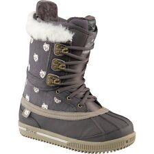 Burton Women Sterling Snowboard Boots (7) Lavender