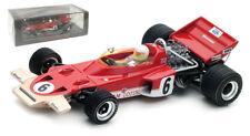 Spark S5344 Lotus 72B #6 British GP 1970 - John Miles 1/43 Scale