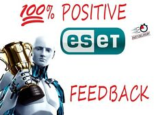 ESET NOD32 Internet Security ✅ Antivirus License 2020 Key ✅ 1 Years ✅ 1 Device