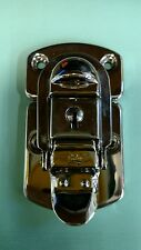Excelsior trunk locks keyed alike with EX127-K key locks sold in pairs