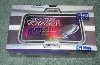 STAR TREK SEALED BOX VOYAGER SEASON ONE SKY BOX RARE