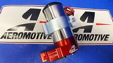 Aeromotive 11203  Electric External Fuel Pump 14 PSI Carbureted Street Strip 3/8