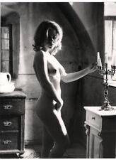 c.1970 PHOTO KREUTSCHMANN NUDE LARGE PRINT # 342