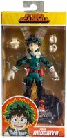 Izuku Midoriya (Deku) Action Figure - McFarlane Toys - My Hero Academia