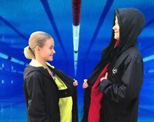 Swim Parka New Wazsup Black with Lime Size S  (deck coat, swim / deck jacket)