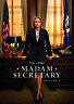 Brand New Sealed Madam Secretary Complete Season 5 Five 5th (5 disc dvd set)