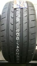 2 NEW 215/50/17 FEDERAL EVOLUZION ST1 215/50ZR17  FEDERAL 215-50-17 EVOLUZION