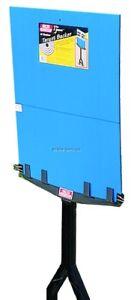 MTM all Weather Jammit Target Backer 17.5L x 2W x 23H Blue TB-20