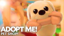 ADOPT * ME PETS! -Fly   Ride   Legendary   Ultra-Rare   Rare   Uncommon   Common