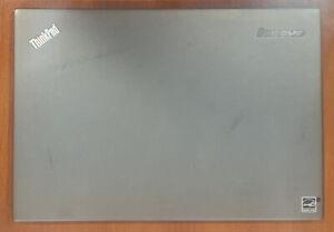 "Lenovo X1 Carbon 2nd Generation, 14"" Screen, Intel i5-4300U"