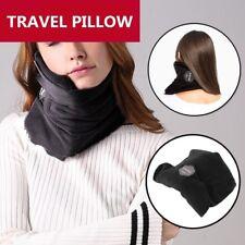 Nackenrolle Reisekissen Nackenstütze Flugzeug Nackenhörnchen Travel Pillow