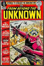 From Beyond The Unknown #16 VFN-