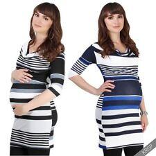 Stretch, Bodycon Maternity Dresses