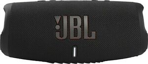 JBL Charge 5 Waterproof Portable Bluetooth Speaker  Choose Your Color Newest