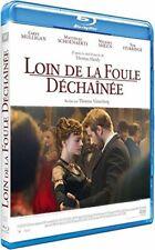 DVD et Blu-ray édition standard pour drame