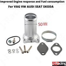 EGR DELETE BLANKING REMOVAl KIT FOR VW AUDI SKODA SEAT 1.9TDI PD75 80 90 100 115