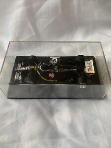 1999 ACTION Michael Andretti #6 Havoline K-Mart Indy Cart Car 1:43 Diecast