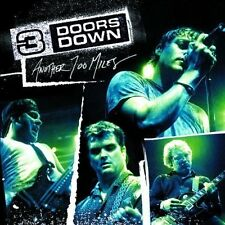 3 Doors Down - Another 700 Miles [New CD]