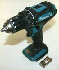 "MAKITA  XFD10 18V LITHIUM-ION 1/2"" DRILL DRIVER BARE TOOL - Tested Ships Free!"