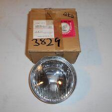 GENUINE HONDA PARTS HEAD LIGHT LENS C50 C70 C90 EARLY MODEL 6V 33120-086-691