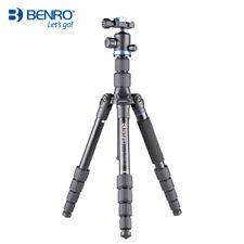 Benro IF19 With Ball Head Aluminium Portable Reflexed Tripod Monopod