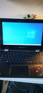Lenovo YOGA 300-11IBR Laptop, Intel Celeron Processor